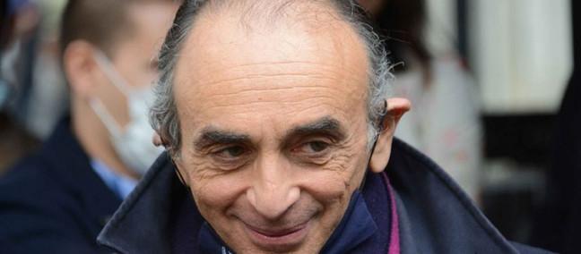 Il fattore Zemmour sulle presidenziali francesi