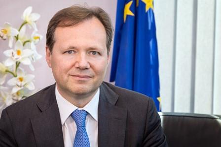 L'Europa nella corsa globale al digitale. Intervista a Roberto Viola