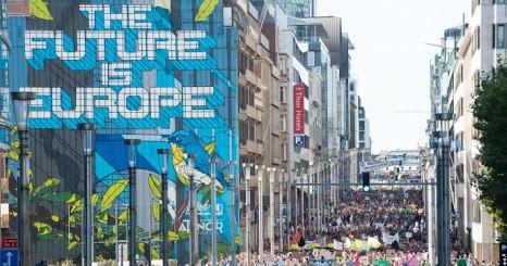 La Conferenza sul futuro dell'Europa. Il flop o la svolta