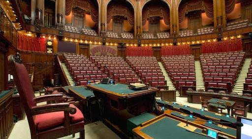 Un PNRR da rivedere in Parlamento