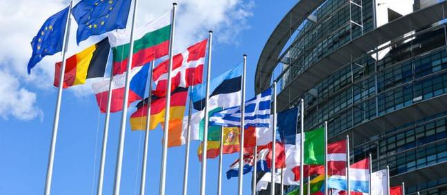 L'Europa di fronte al giudizio della Storia