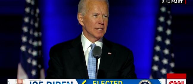 Prime analisi sulla vittoria di Joe Biden
