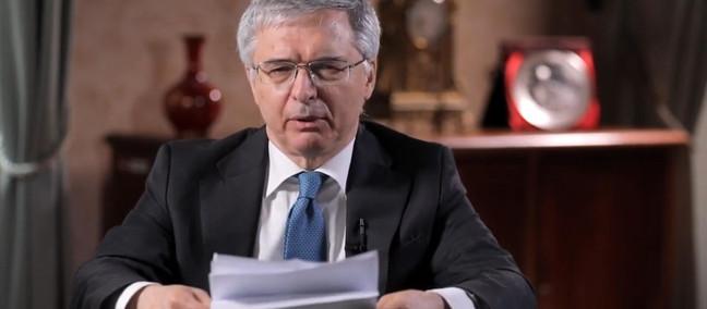 L'audizione del ministro Franco sul Piano italiano