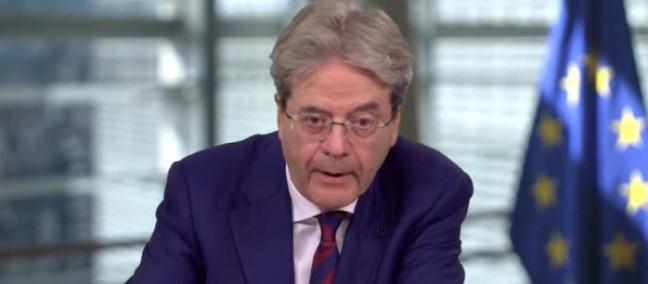 """L'importante intervista a Gentiloni su """"Repubblica"""""""