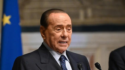 Sulla proposta di Silvio Berlusconi