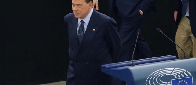 Governo Draghi e nuovi equilibri politici.  1) Forza Italia