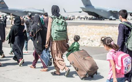 Dopo Kabul