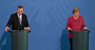 Vite parallele tra Roma e Berlino