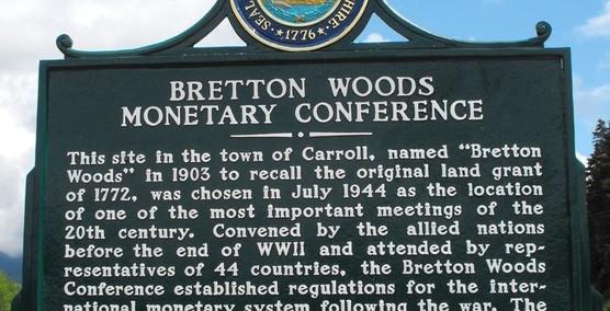 Ritorno a Bretton Woods