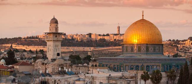 J Street, la via per Gerusalemme