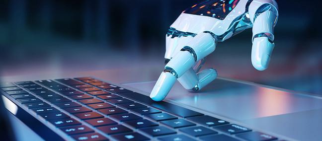 Un'intelligenza artificiale europea