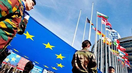 Il momento di una Difesa comune europea