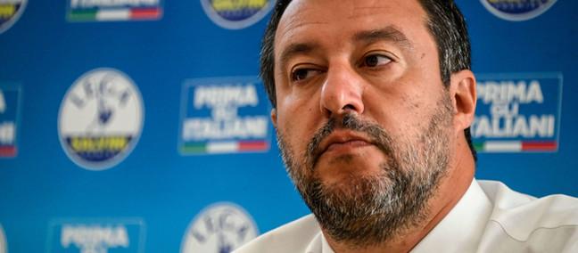 Una bussola per Salvini