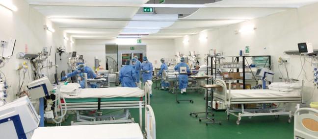 Il sistema sanitario va riformato, la risposta è la medicina territoriale
