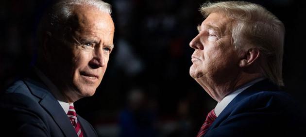 Ciclone Biden sul GOP