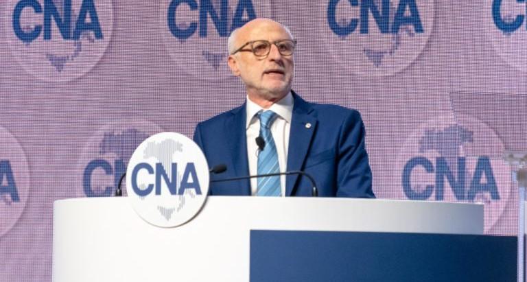 """Vaccarino (CNA): """"Semplificare, sbloccare, snellire"""""""