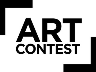 Amélie SCOTTA à Art Contest