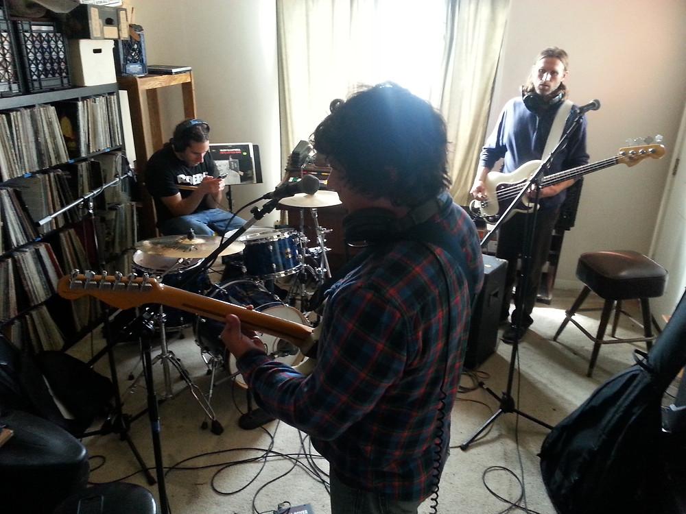 Mike Saliani Band