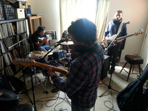 Home Studio Adventures