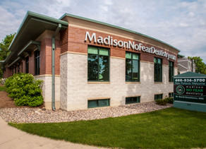New patient information; Madison No Fear Dentistry