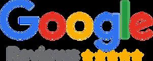 Google Reviews PNG