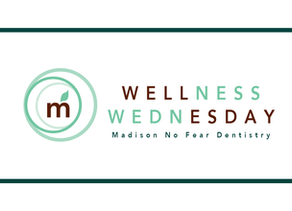 Wellness Wednesday; the importance of routine oral cancer screenings