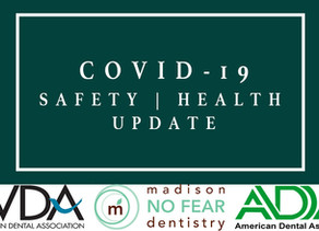 An update on COVID-19; Guidance from American Dental Association causes limitations to care