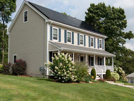 Installera solpaneler hemma - fördelar och tips!
