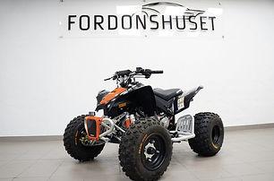Can-Am DS90 X / ATV FÖR DE MINDRE