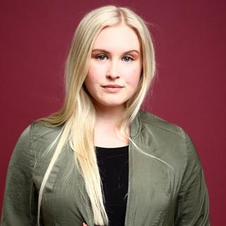 Karolina Thollander