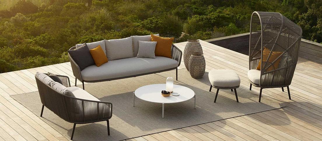 Luxury Outdoor Furniture Mcinterieur Monaco Villas