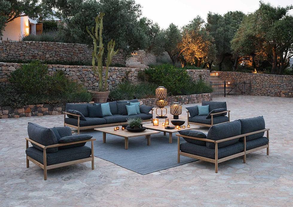 Luxury Outdoor Furniture Mc Interieur Monaco
