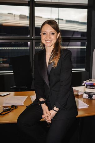 """Aurore Lalucq : """"Nous devons reconquérir l'intérêt général pour changer les vies quotidiennes"""""""