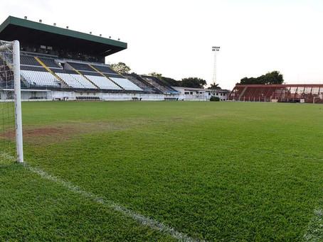 União Barbarense prepara evento para comemorar os 100 anos do Estádio Antonio Guimarães