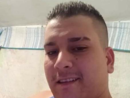 Jovem de 23 anos morre após colidir sua motocicleta contra poste no Jardim Vista Alegre