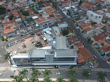 Prefeitura divulga extinção de cobrança de Área Azul no entorno de hospitais