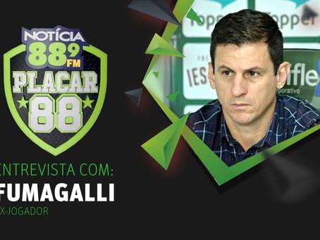 Entrevista com Fumagalli
