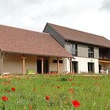 Photos des bâtiments du gîte de Galance à Marcilhac-sur-Célé (46)