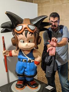 comic book museum