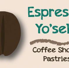 Espresso Yo'self