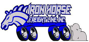 Iron Horse Freight Trucking Houston TX