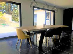Support de table design  (2)