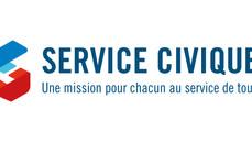 APPEL À CANDIDATURE SERVICE CIVIQUE