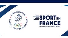 Communiqué de presse - Sport en France fête ses 2 ans et lance son application mobile !