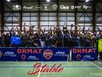Victoire du FAX en ORMAT cup