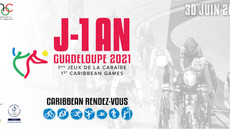 Conférence de presse J-1 an des Caribbean Games 2021