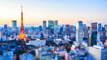 Les JOP TOKYO 2020 reportés