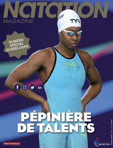 La FFN célèbre l'excellence sportive guadeloupéenne