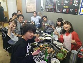 Zemi Seoul Trip Dinner