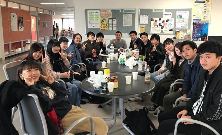 Matsuura Zemi Gathering